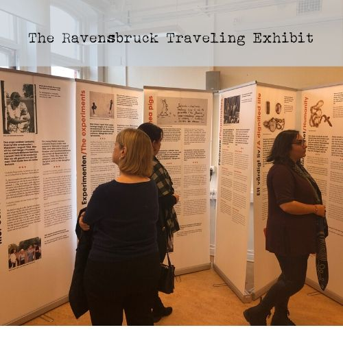 The Ravensbruck Traveling Exhibit