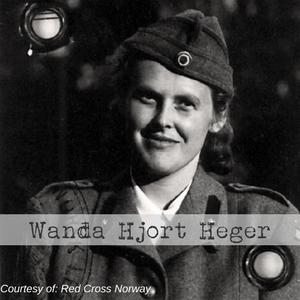 Wanda Hjort Heger