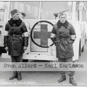 Sven Allard Karl Karlsson