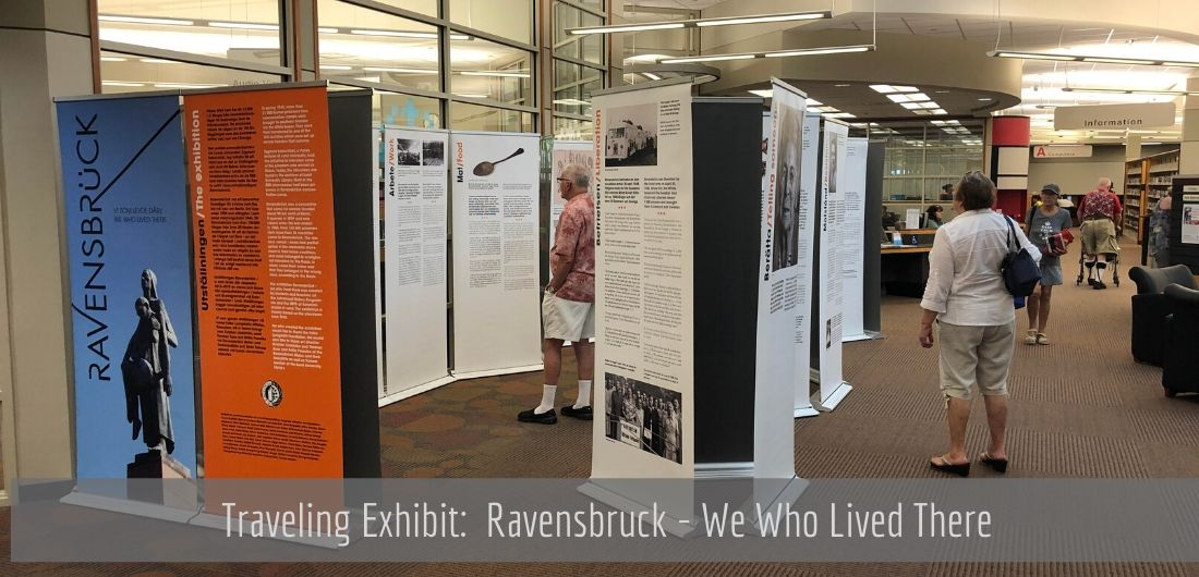 The Ravensbruck Traveling Exhibit